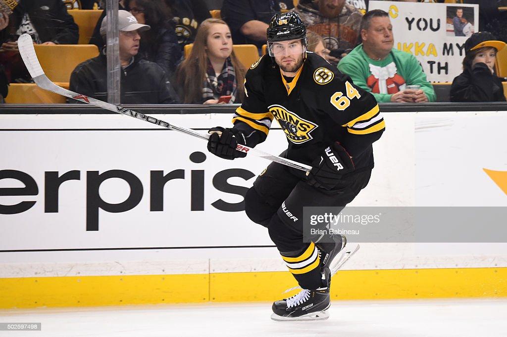 Buffalo Sabres v Boston Bruins