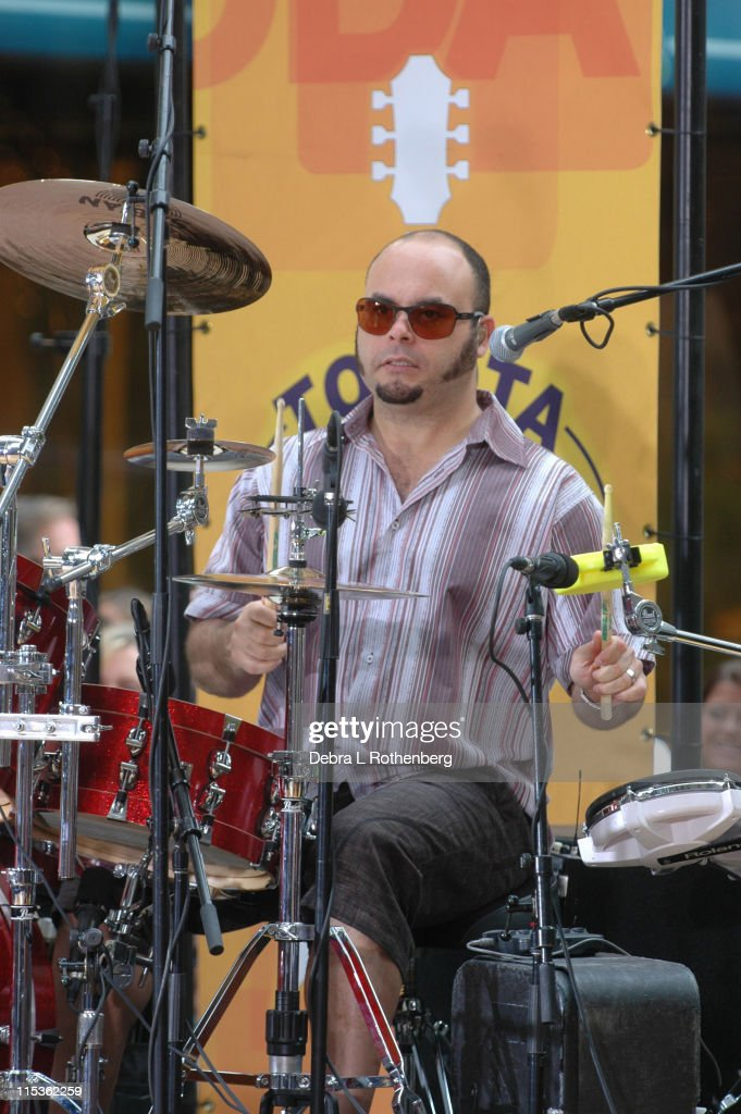"""The """"Today"""" Show's 2004 Summer Concert Series - Barenaked Ladies"""