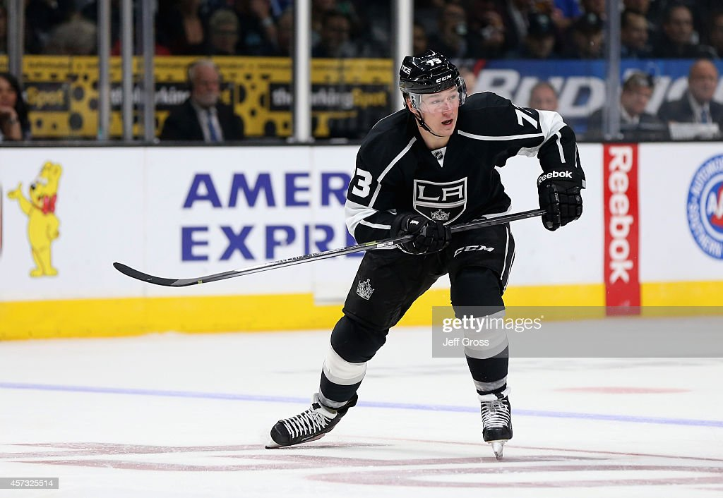 Edmonton Oilers v Los Angeles Kings : News Photo
