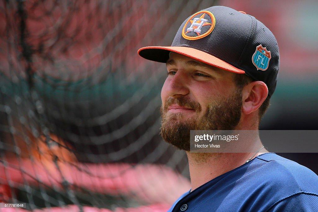 San Diego Padres v Houston Astros : News Photo