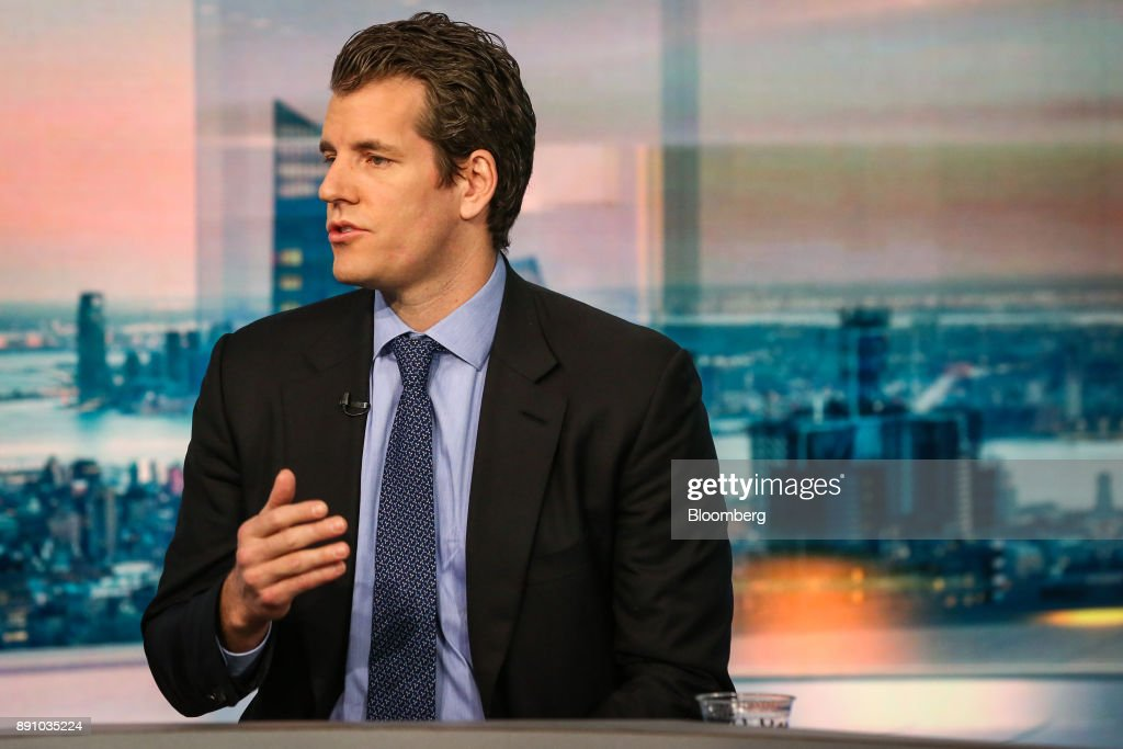 Gemini Founders Cameron Winklevoss And Tyler Winklevoss Interview