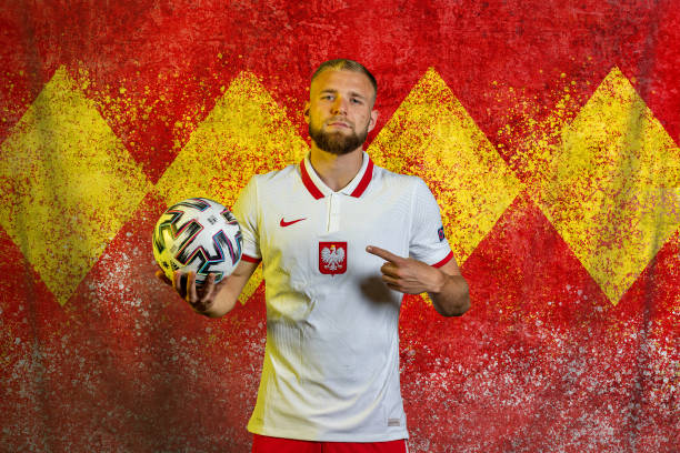 POL: Poland Portraits - UEFA Euro 2020