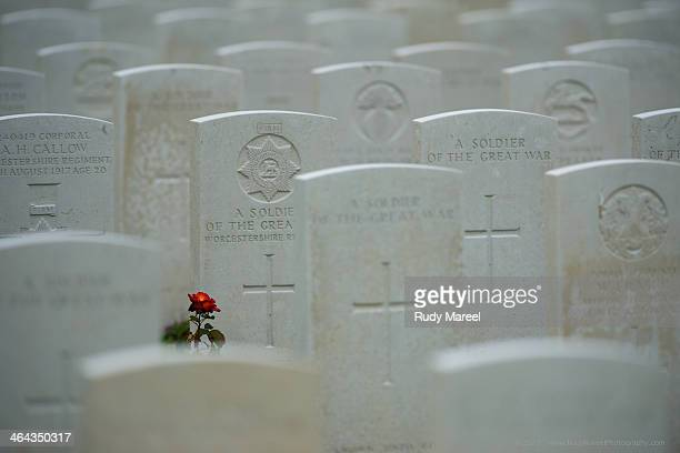 CONTENT] Tyne Cot Memorial to the Missing is a burial ground for the dead of the First World War in the Ypres Salient on the Western Front The...
