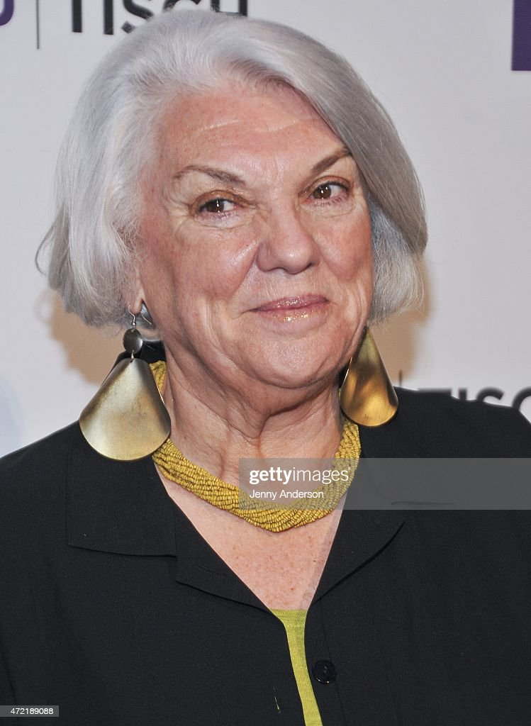 Tyne Daly attends NYU Tisch School of The Arts 2015 Gala at Frederick P. Rose Hall, Jazz at Lincoln Center on May 4, 2015 in New York City.