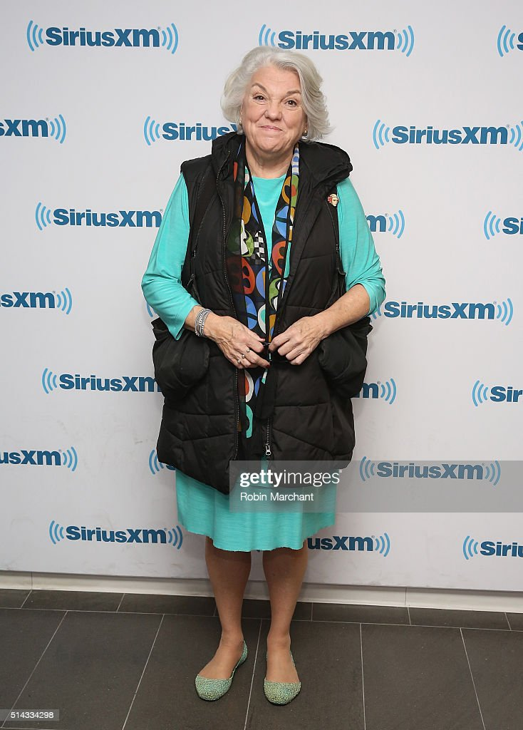 Celebrities Visit SiriusXM Studios - March 8, 2016