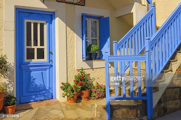 Tipico Grecia su Alonissos (Alonneso