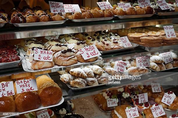 Torte e dolci tipici di Napoli