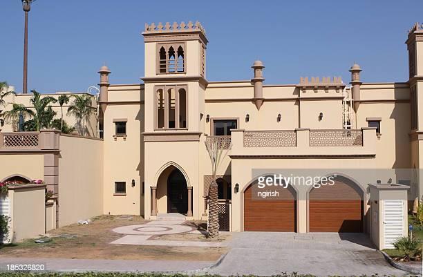 Typical Villa in Dubai
