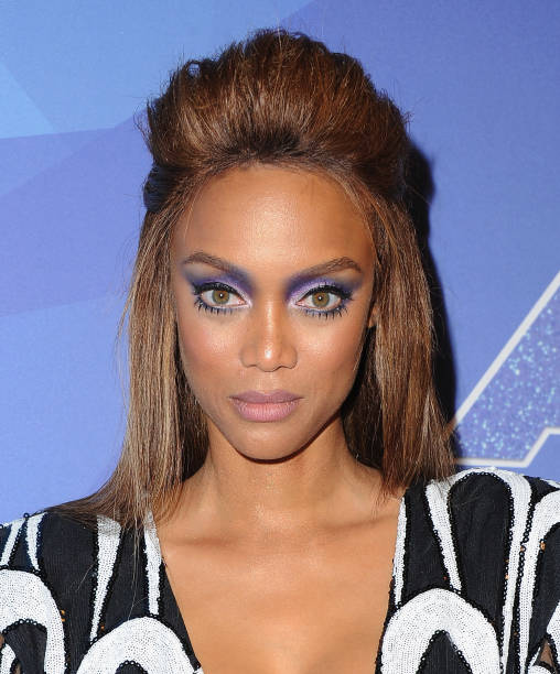 Tyra Banks Black And White: Tyra Banks Photos – Pictures Of Tyra Banks
