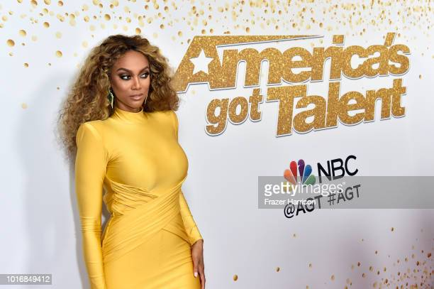 Shin Lim attends the 'America's Got Talent' Season 13 Live Show at Dolby Theatre on August 14 2018 in Hollywood California
