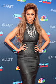 pasadena ca tyra banks attends red