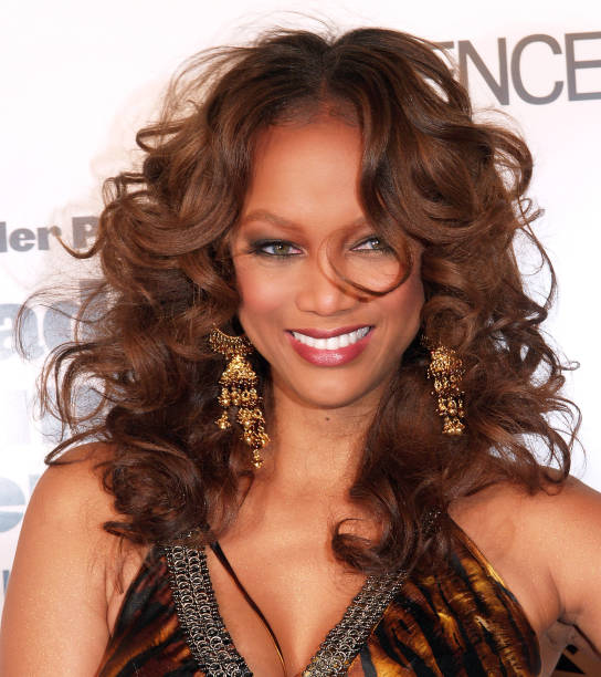 """Tyra Banks Family: Lionsgate Presents """"Madea's Family Reunion"""" Los Angeles"""