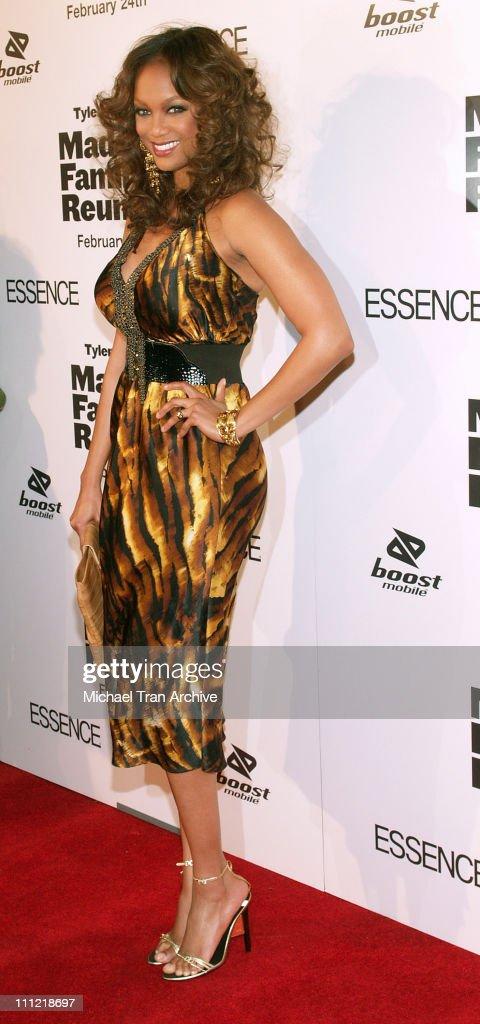 """Lionsgate Presents """"Madea's Family Reunion"""" Los Angeles Premiere - Arrivals"""