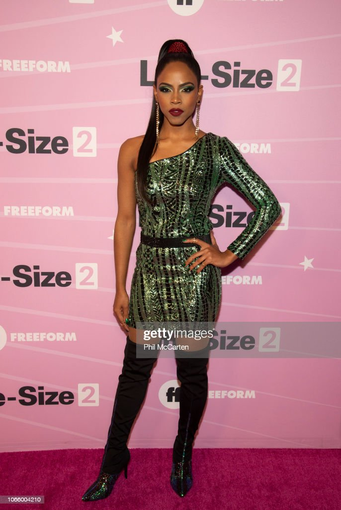 "Freeform's ""Life Size 2"" : News Photo"