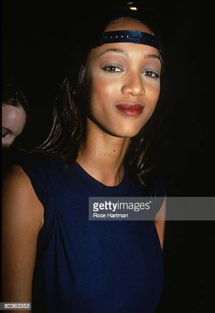 Tyra Banks Im 225 Genes Y Fotograf 237 As Getty Images