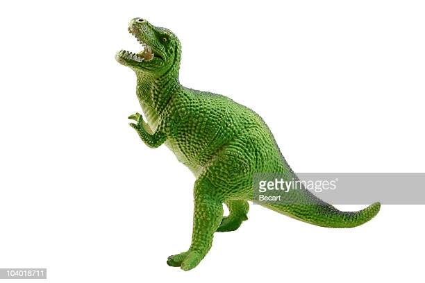 tyrannosaur - tyrannosaurus rex stock photos and pictures