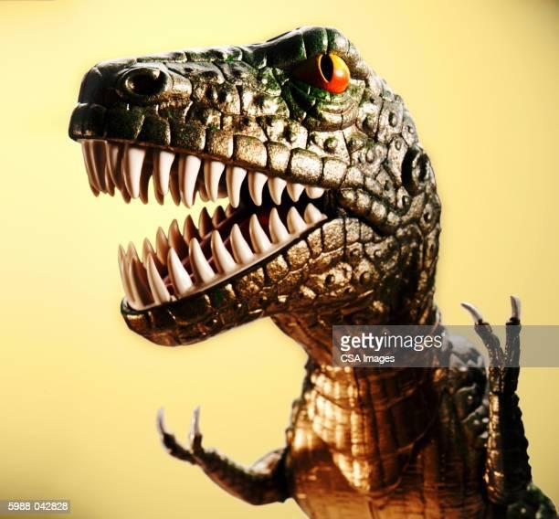 Tyrannosaurus Rex Doll
