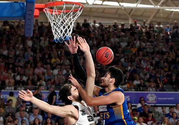 AUS: NBL Rd 3 - Brisbane Bullets v Sydney Kings
