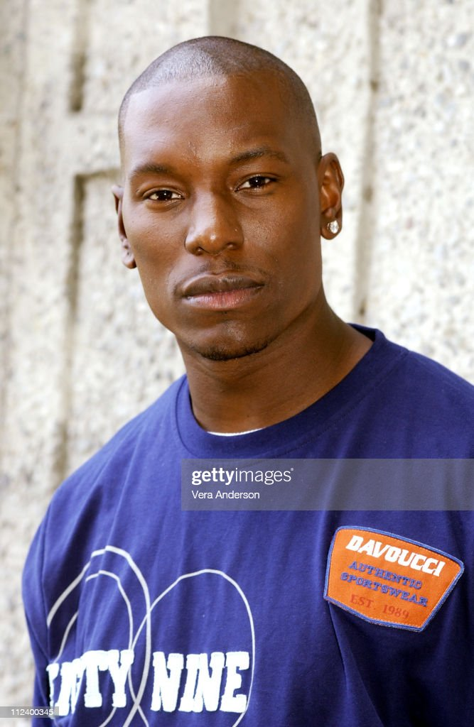 """2 Fast 2 Furious"" Press Conference with Tyrese, Eva Mendes, Devon Aoki, John"