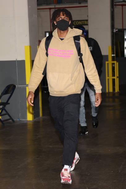 LA: Philadelphia 76ers v New Orleans Pelicans