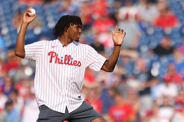 PA: Atlanta Braves v Philadelphia Phillies