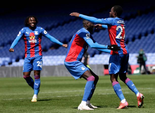 GBR: Crystal Palace v Aston Villa - Premier League