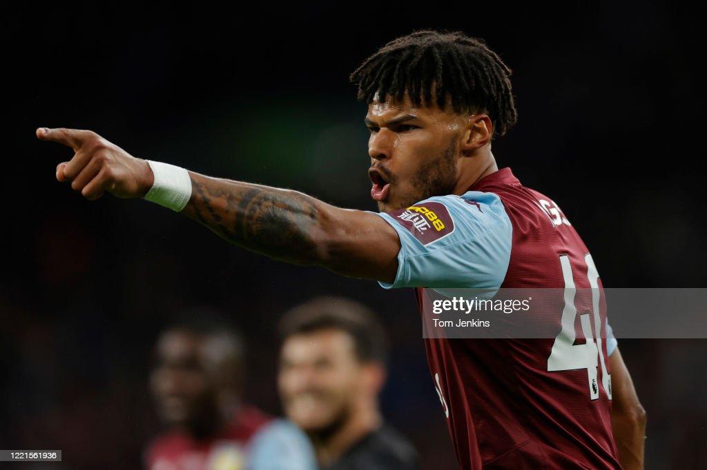 Aston Villa v Manchester City Carabao Cup Final 2020 : News Photo