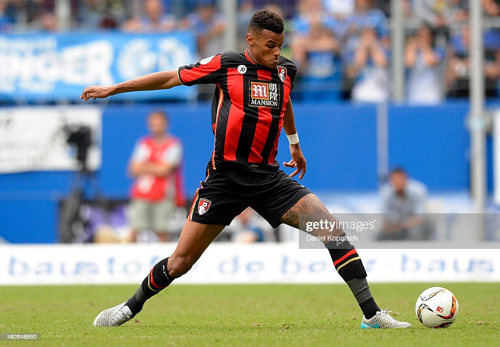 1899 Hoffenheim v AFC Bournemouth  - Friendly Match : News Photo