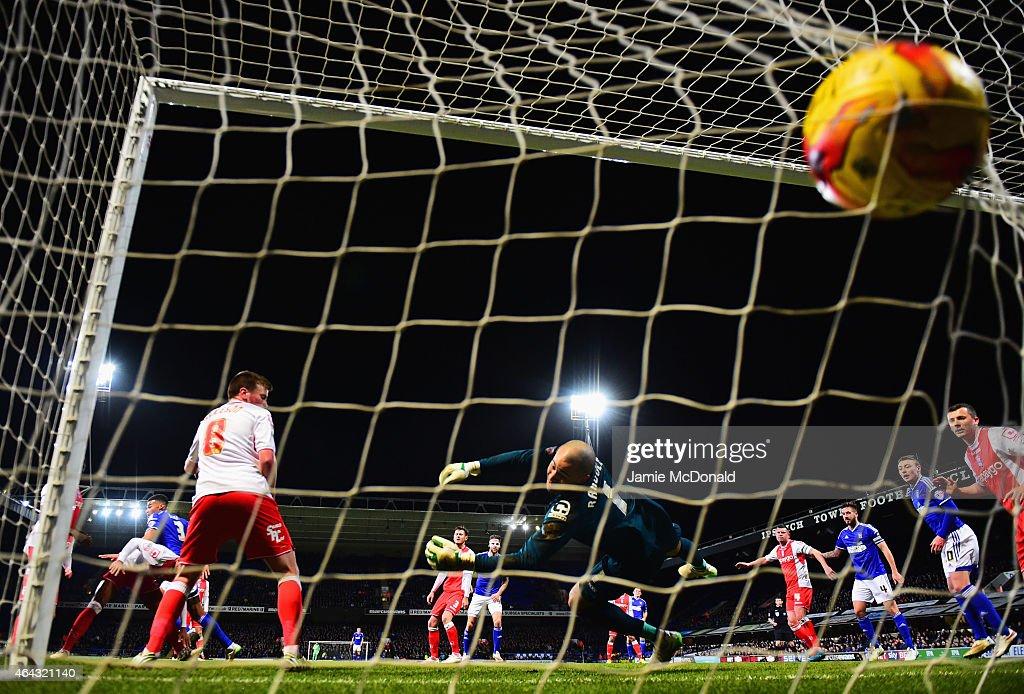 Ipswich Town v Birmingham City - Sky Bet Championship
