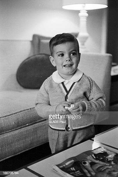 Tyrone Power Jr En 1960 Tyrone Power Jr fils de l'acteur américain Tyrone POWER et de son épouse Deborah Ann Montgomery MINARDOS Il est né le 22...