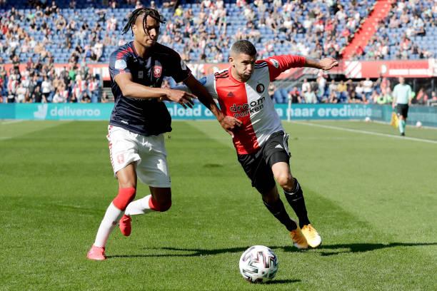 NLD: Feyenoord v FC Twente - Dutch Eredivisie