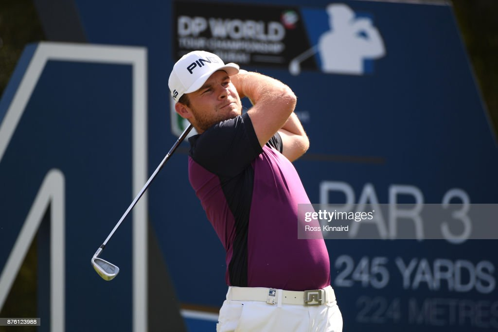 DP World Tour Championship - Day Four : News Photo