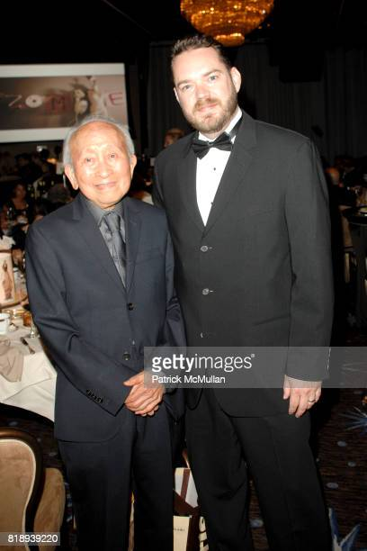 Tyrus Wong Pictures and Photos - Getty Images