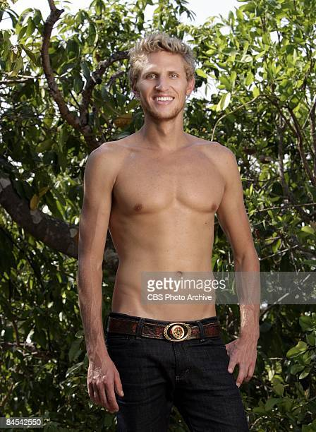 Tyson Apostol a professional cyclist from Lindon UT is one of the 16 castaways set to compete in SURVIVOR TOCANTINS THE BRAZILIAN HIGHLANDS when the...