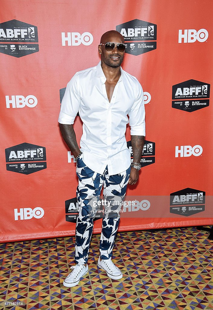 """Supermodel"" Screening  - 2015 American Black Film Festival"