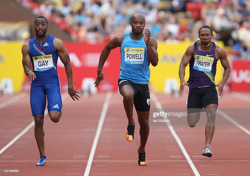 IAAF Diamond League - Aviva British Grand Prix