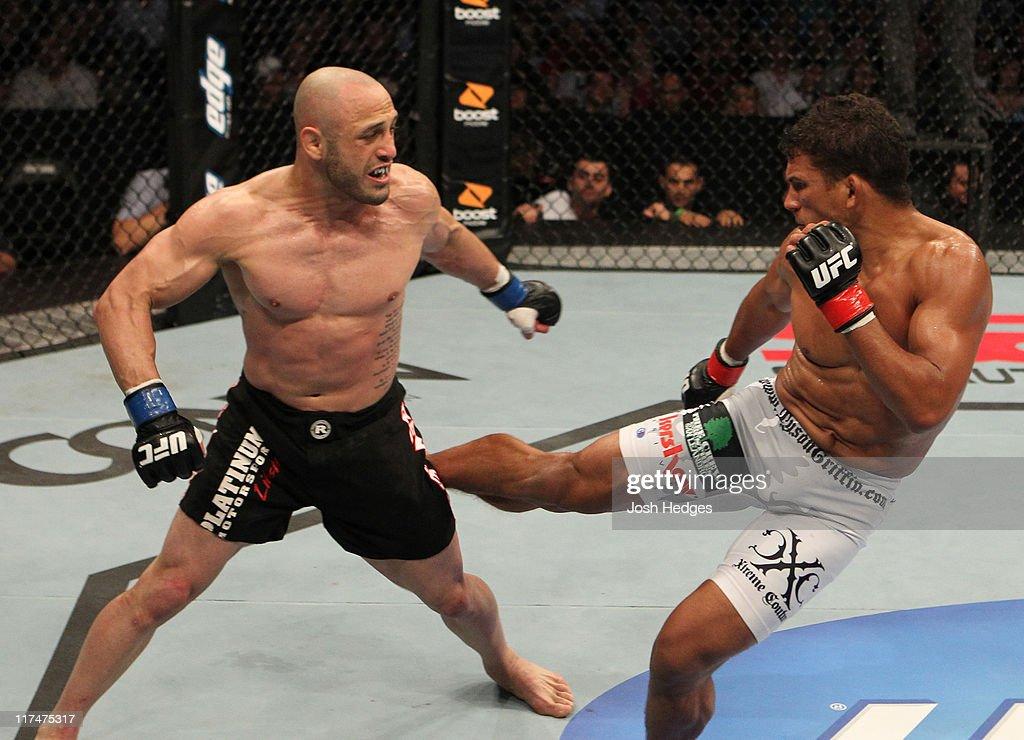 UFC On Versus 4