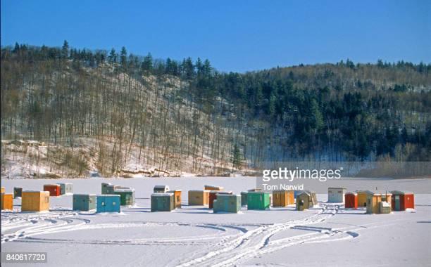 Tyson Lake, Tyson, Vermont-2