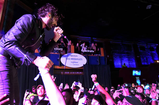 FL: Spectrum Presents The All-American Rejects Powered By Pandora