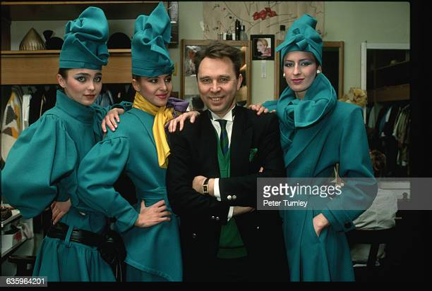 Tzeitsev and Models
