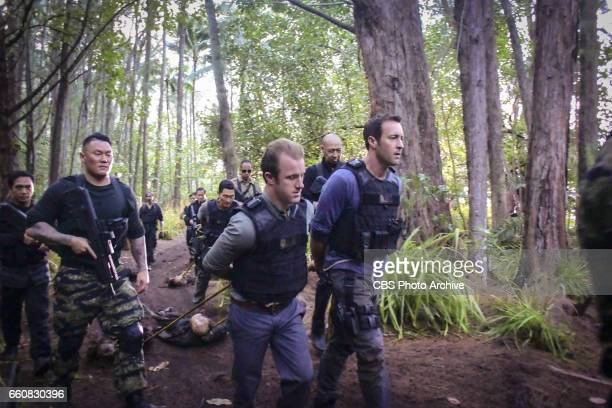Ua malo'o ka wai McGarrett and Five0 are captured and face certain death after tracking a dangerous nemesis to the Island of Lanai Also Grover takes...