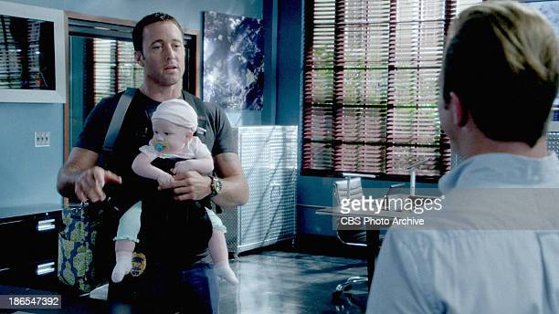 Ua Nalohia While working the murder case of an undercover ATF agent McGarrett and the Five0 team are tasked with watching Mary's newly adopted baby...