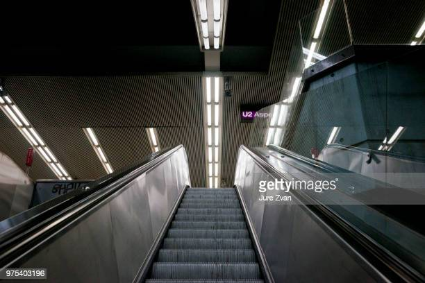 u-bahn - u bahn stock pictures, royalty-free photos & images