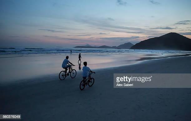 ubatuba , itamambuca beach , sao paulo , brazil - alex saberi bildbanksfoton och bilder