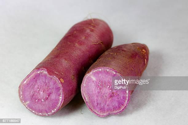 Ube : The Purple Yam