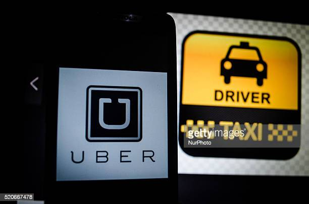 Uber the international company that can hire private cars travel through an application on smart phones today begins operating in Argentina From 4 pm...