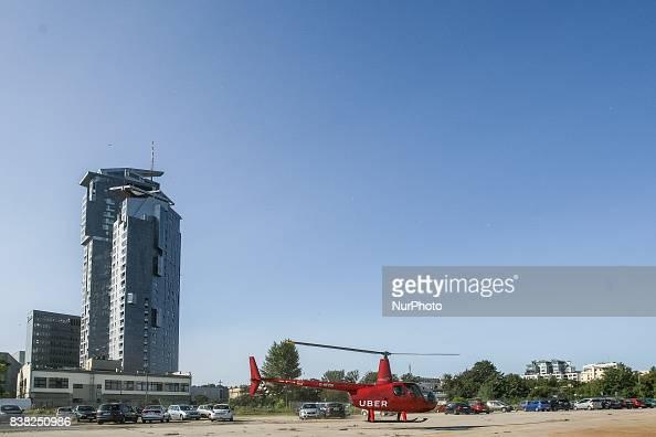 Fotos Und Bilder Von Uber Chopper In Gdynia