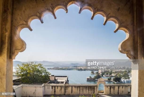 Udaipur City Palace and Lake Pichola | Rajasthan | India