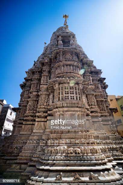 Udaipur city views, Rajasthan, India