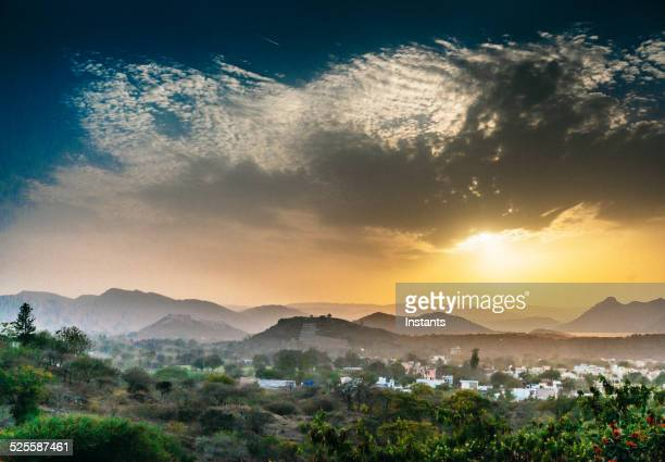 Udaipur Landscape